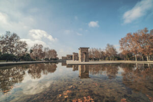 Copia de Templo Debod_otoño